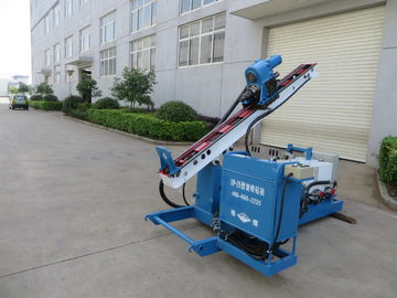 XP-25 Jet Grouting Drilling Blast Hole Drilling For Ground Reinforcement Constrcution